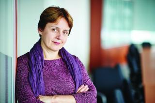 Professor Rūta Petrauskaitė, Research funder, Lithuania