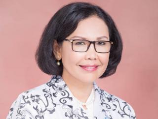 Unifah Rosyidi, President, Indonesian Teachers' Union, Indonesia