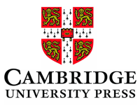 Cambridge University Press | EIFL