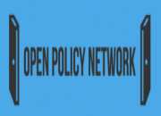 Open Policy Network logo.