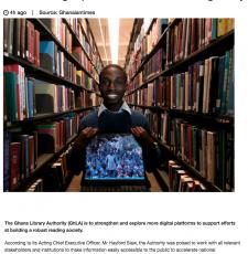 Education Digest Journal | EIFL