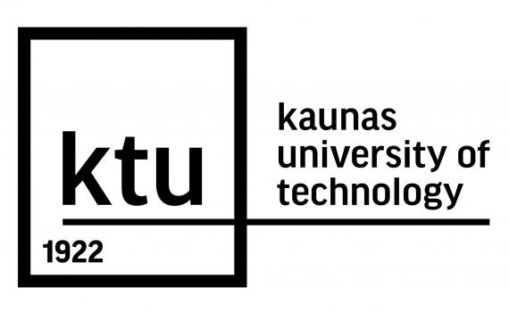 Kaunas University of Technology logo