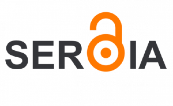 Open Access Serbia logo